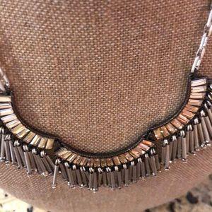 """Stella & Dot Jewelry - New Stella & Dot """"Twilight Fringe Necklace"""""""